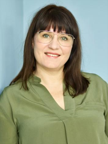 Kirsten Wallentin Damgaard